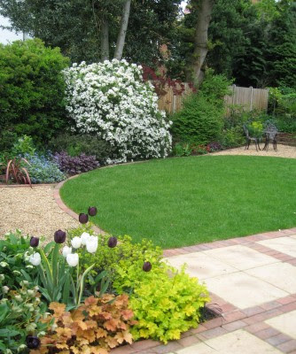 Landscape Garden3