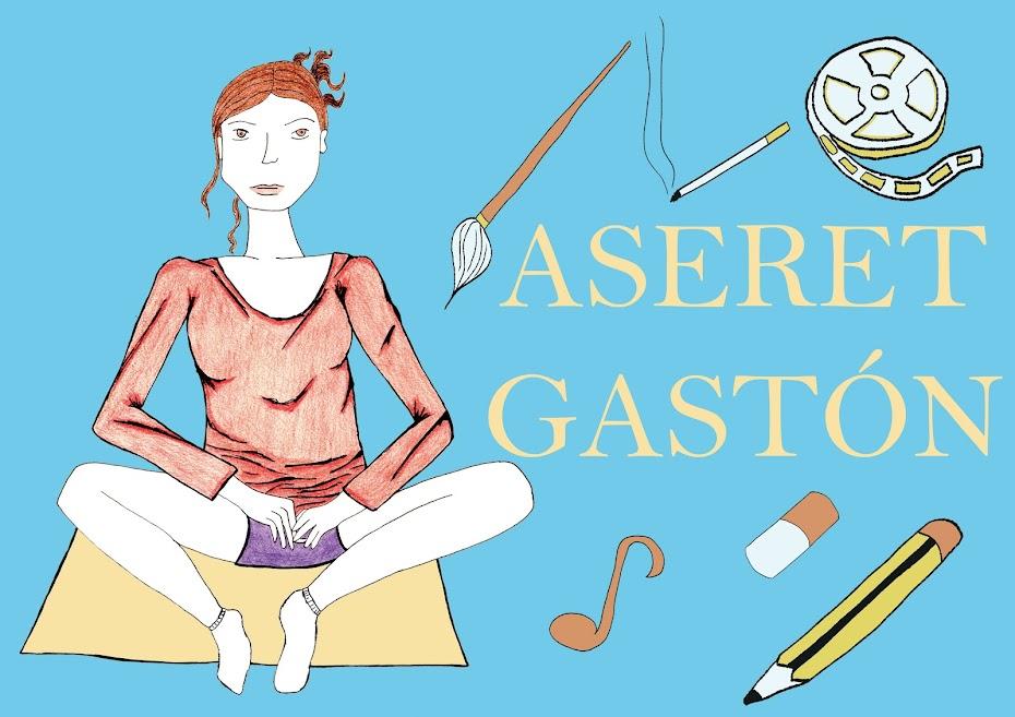 Aseret Gastón