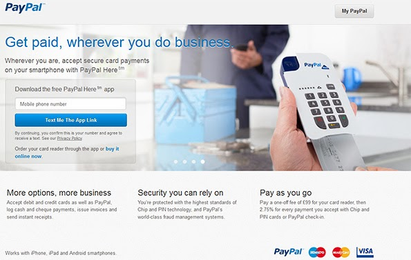 how to send money without credit card paypal