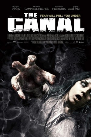 The Canal 2014 poster