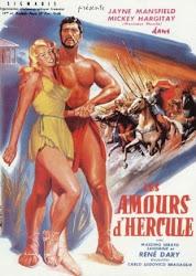 Baixar Filme Os Amores de Hércules (Dublado)