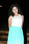 Vishnu Priya at Pyarme Padipoyane audio launch-thumbnail-17