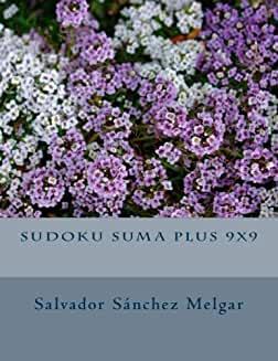 Sudoku Suma Plus 9X9