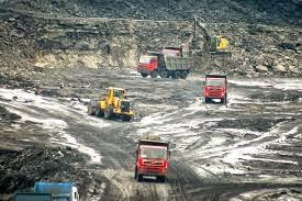 V.V. Minerals