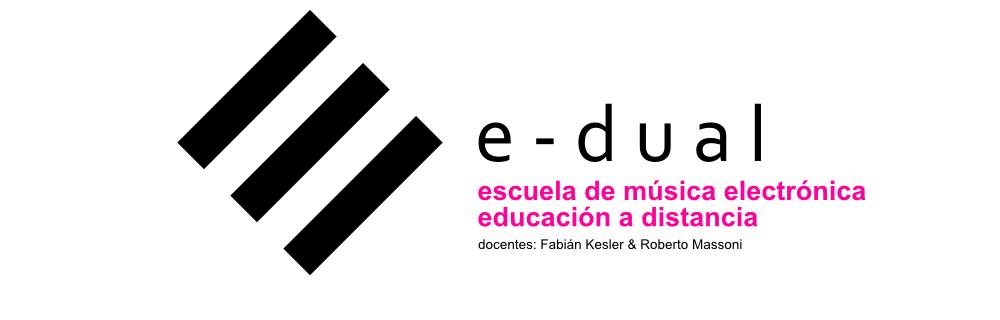 E-dual