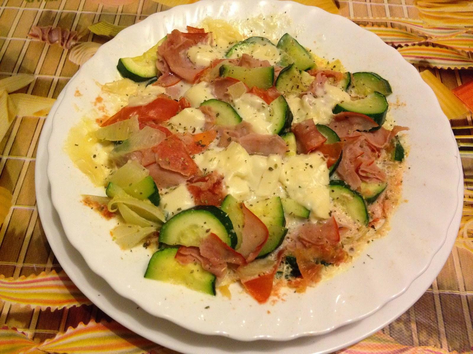 Cocinando con pili com cenas r pidas y bajas en propoints - Ideas para una cena saludable ...