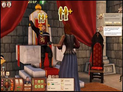 The Sims: Medieval Screenshots 2