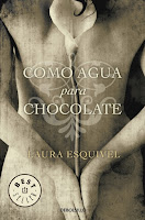 Como agua para chocolate (Laura Esquivel, 1989)