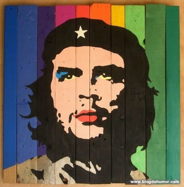 Victor Hugo Robles: El Che de los gays