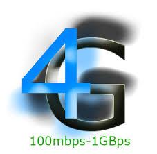 telefonia movil en 4G