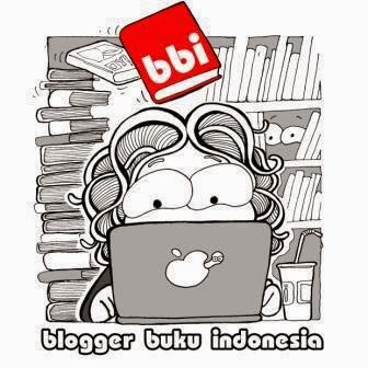 Member of Blogger Buku Indonesia