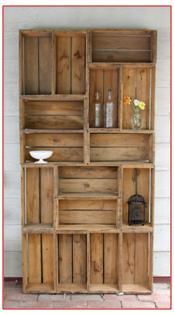 cómo hacer un armario de madera, como hacer un armario, un armario sencillo, como reciclar cajas de madera, como hacer un armario con cajas de madera, como hacer un mueble con cajas de madera, como hacer armario facil, reciclar madera, armario de madera sencillo facil de hacer, armarios para bodegas, armario para la bodega, como hacer un armario con madera rústica, cómo hacer un armario con madera usada