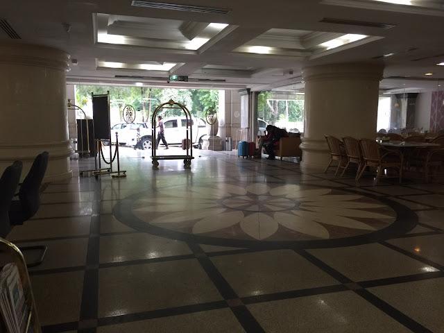 Hotel Murah Kota Kinabalu