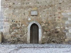 Entrada p/ a Torre do Relógio