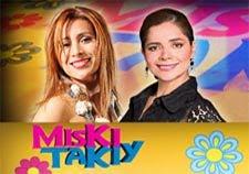 Miski Takiy (TV Perú)