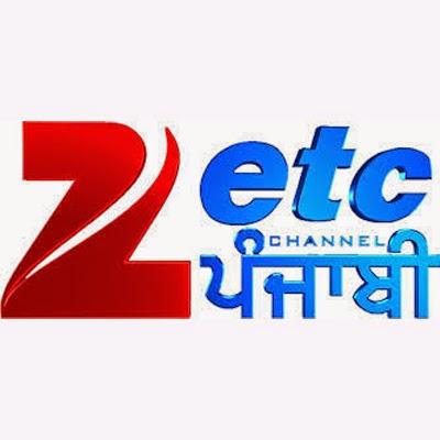 Z ETC Punjabi Channel Stop broadcast its Signals