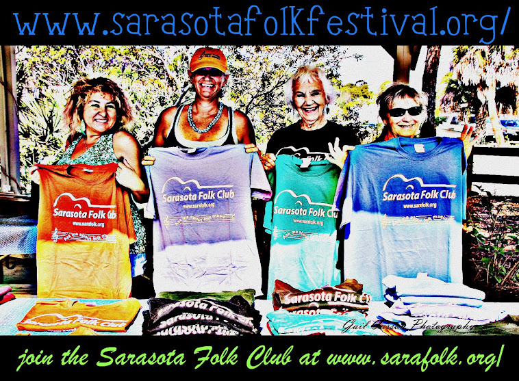 Sarasota Folk Club