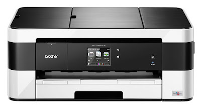 Brother MFC-J4420DW Driver Download