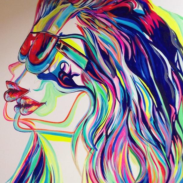 mani monday art inspired kaitlyn elisabeth beauty