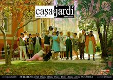CASA&JARDÍ (casa) 2012