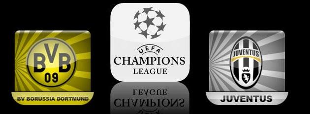 Dortmund Vs Juventus