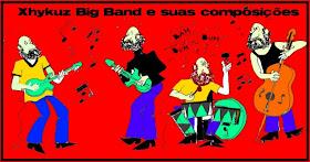 Xhykuz Big Band