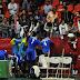Gran fiesta en arranque de Voleibol de Sala Varonil de JCC
