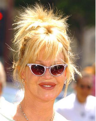 Melanie Griffith Measurements , Bra Cup, Breasts, Hips ...