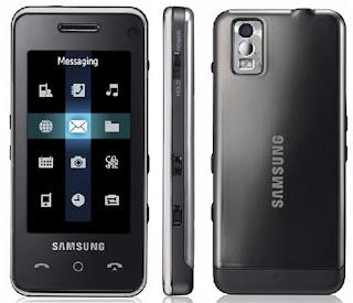 Daftar Harga Hp Samsung Terbaru Oktober 2011