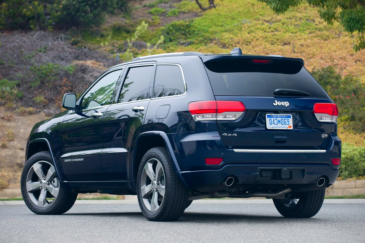 2014 jeep grand cherokee review and pictures auto review 2014. Cars Review. Best American Auto & Cars Review