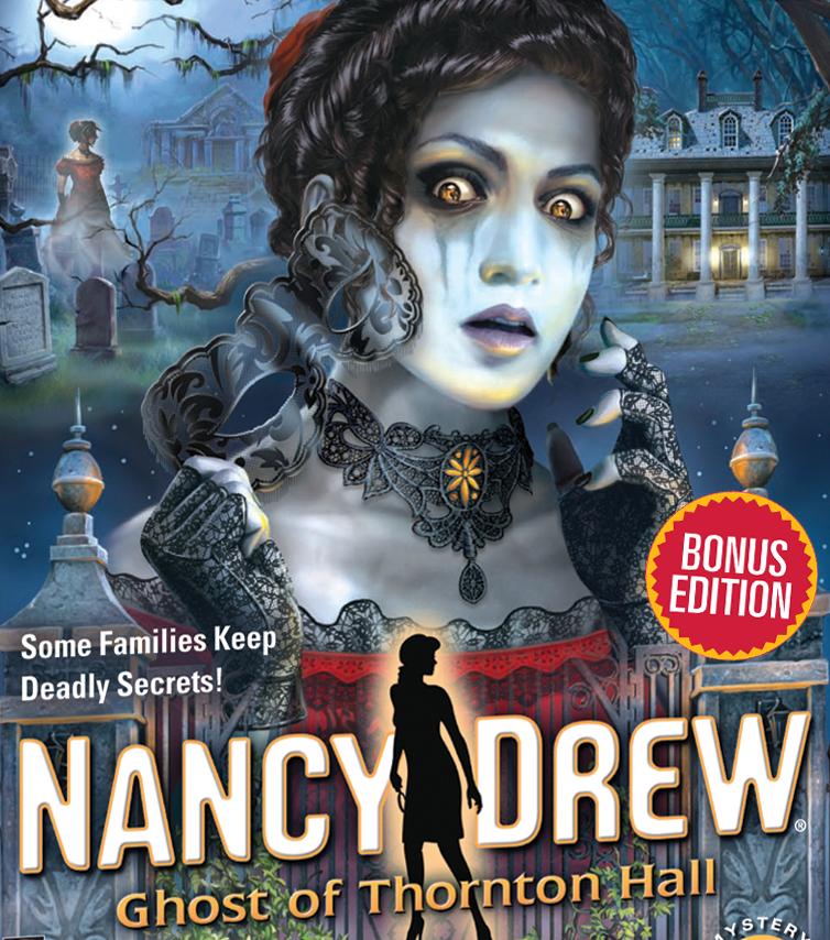 Nancy Drew Games Free Full Version