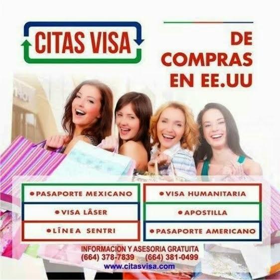 Citas Visas: Información y asesoria gratuita