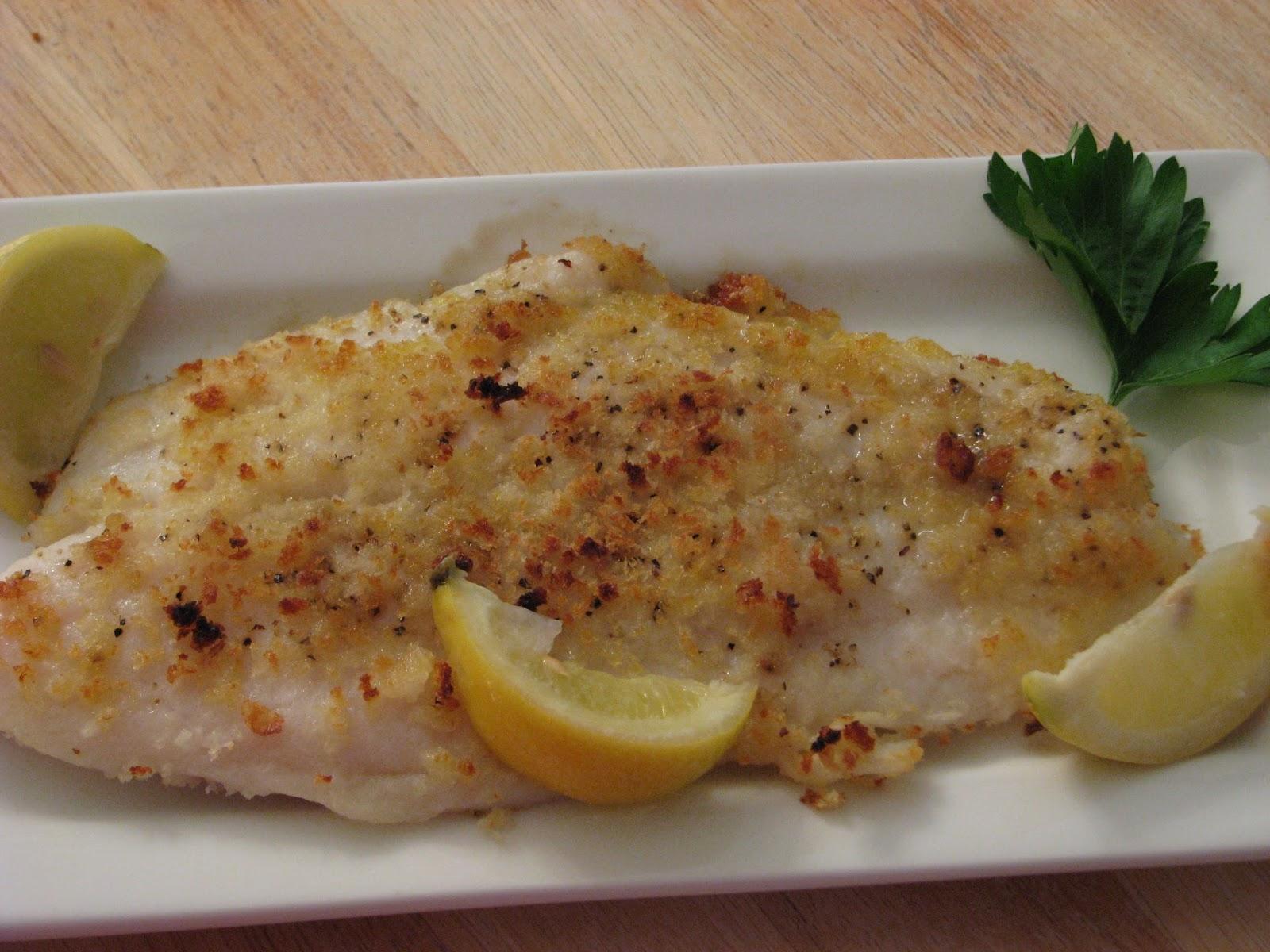 Thefultongirls baked swai for Baked swai fish recipe