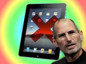 5 Kejadian Aneh Gara-Gara iPad
