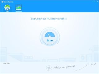 Cara mempercepat komputer dengan Baidu PC Faster-11