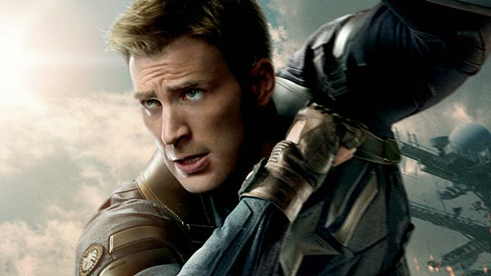 Review: 'Captain America: The Winter Soldier'
