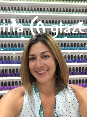 CosmoProf 2015: China Glaze - My Nail Polish Obsession