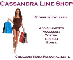 Cassandra Line Shop