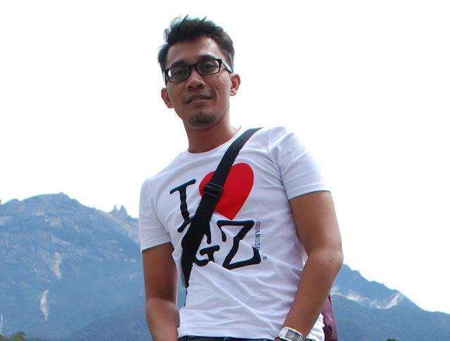 Ahmad Fauzi Aryaan Ditipu