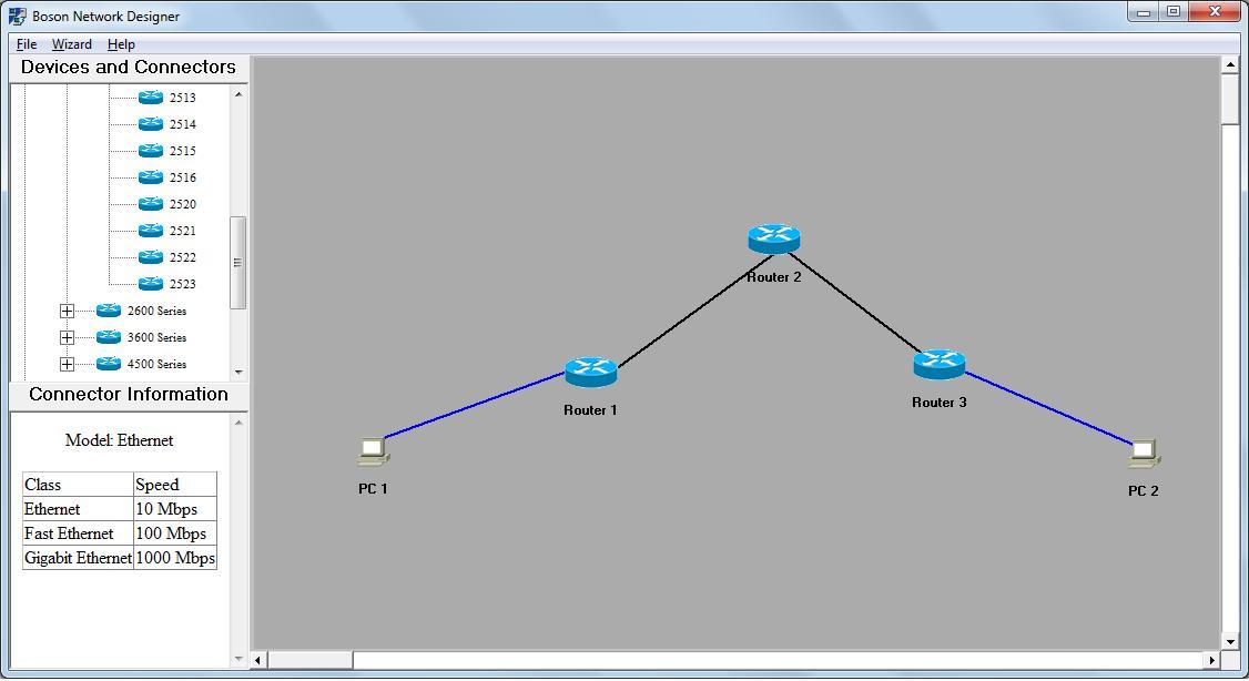 Boson Router