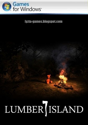 Lumber Island PC Cover