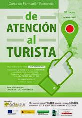 Curso de Atención al Turista