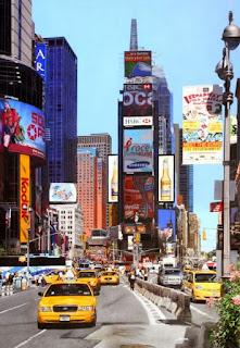 Imagenes Paisajes Urbanos Ciudades