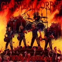 [2013] - Torturing And Eviscerating Live