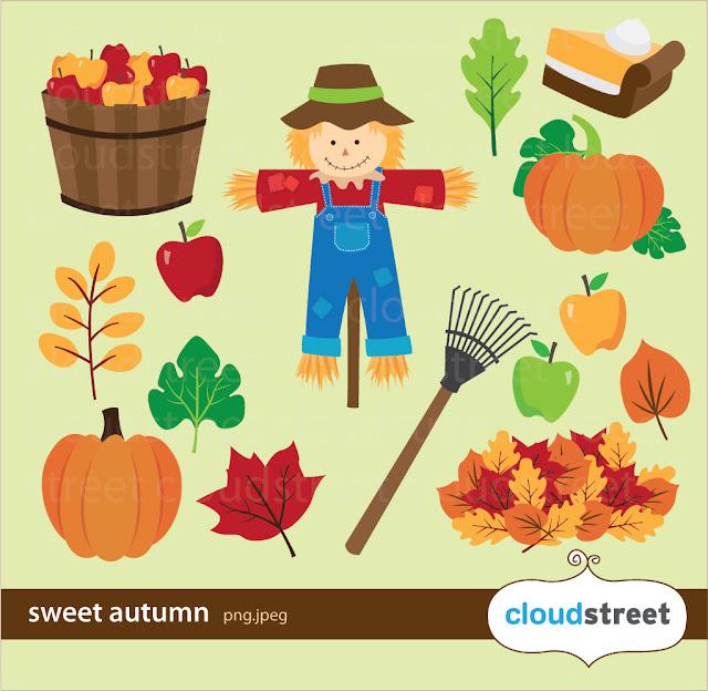 Autumn Clip Art4