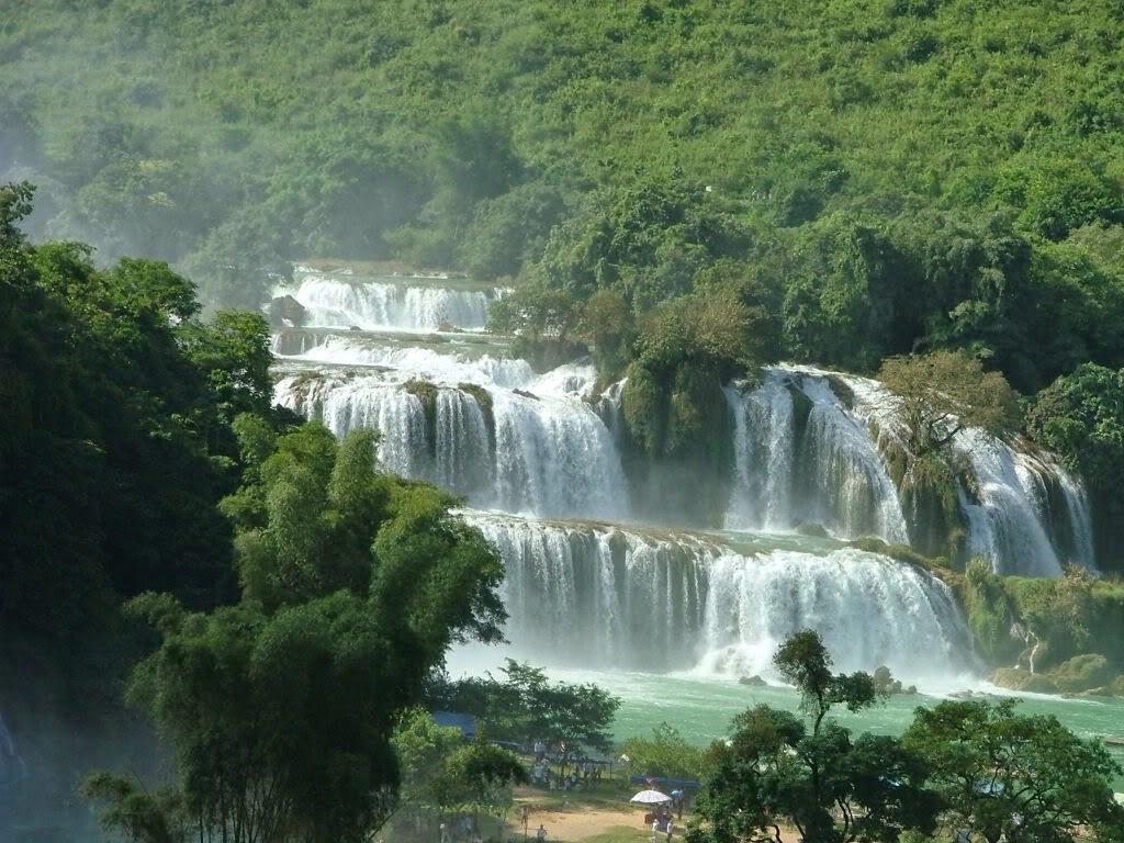 cảnh đẹp đất nước Việt Nam