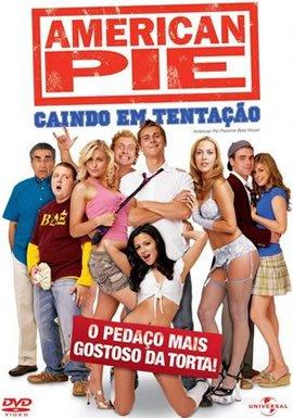 American Pie 6 - Caindo em tenta��o Dublado