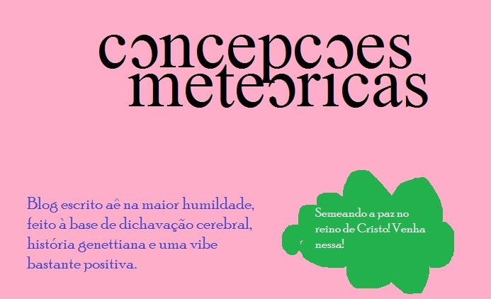 Concepções meteóricas