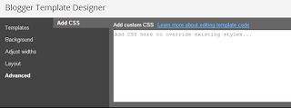Box for css