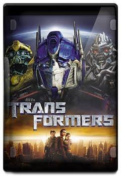 Transformers - Torrent Download BluRay 1080p Dublado (2007)